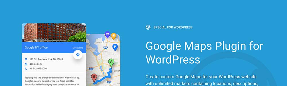 Best Google Maps Plugins