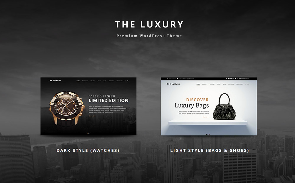13 Best Wordpress Fashion Themes For 2017