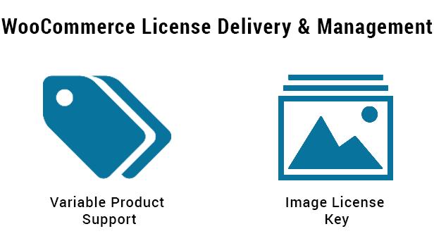 WooCommerce License Delivery & Management Download