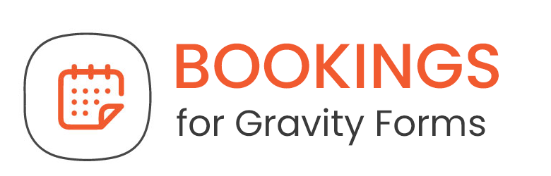 Bookings For Gravity Forms